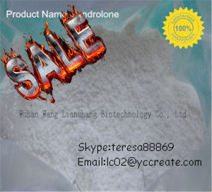 Muscle Gain Steroid Powder 360-70-3 Nandrolone Decanoate / Deca pictures & photos