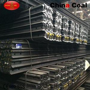 Railway, Mine, Mining, Crane, Tunnel Light Rail Heavy Steel Rail Crane Rail pictures & photos