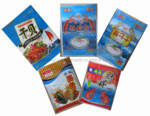 QS - Seafood Bag (HW-All001)