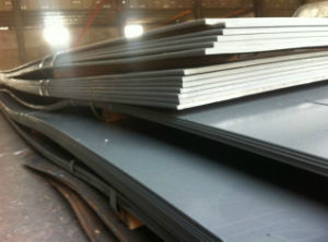 Hot Rolled 10mm Thick Abrasion Wear Resistant Steel Plate