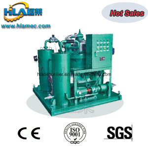 Interlocked Protective Type Used Refrigeration Oil Purifier pictures & photos
