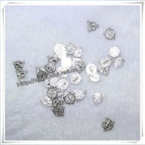 Silver Plated Maria Religious Centerpiece (IO-ap201) pictures & photos