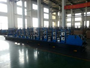 Wg219 Tube to Tube Sheet Welding Machine pictures & photos