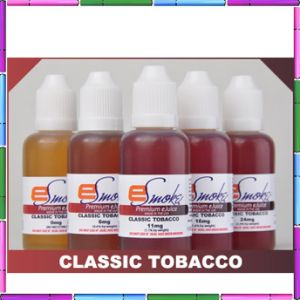New Original E Cig E Juice