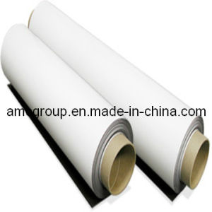 Flexible Rubber Magnet Roll with Double Adhesive pictures & photos