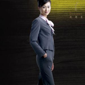 Latest Style Ladies Suit