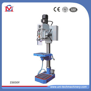 Zwb Series Column of Vertical Drilling Machine (Z5030V) pictures & photos