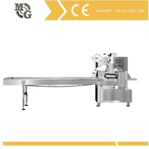 Automatic Bread Flow Packaging Machine pictures & photos