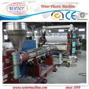 PE/PP/ABS Thcik Plate Extrusion Machine pictures & photos