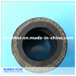 High Abrasion Sandblast Rubber Hose for Sand Blasting pictures & photos