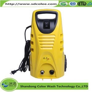 Electric Domestic High Pressure Washer pictures & photos