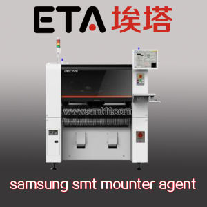 Sumsung Pick and Place Machine /Chip Shooter pictures & photos