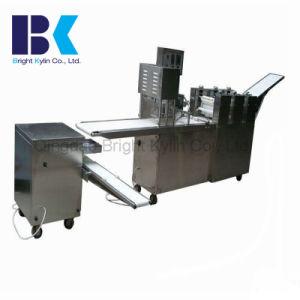 Multi-Functional Automatic Bun Machine