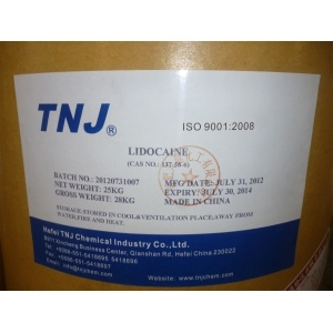 Buy Medical Lidocaine Hydrochloride 73-78-9 From Chinese Factory pictures & photos
