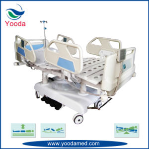 Five Functions Hospital Medical Patient Bed pictures & photos