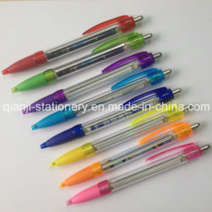 Small Quantity Popular Promotional Banner Pen pictures & photos