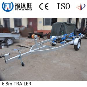 Galvanized Jet Ski Boat Trailer Steel Boat Trailer pictures & photos