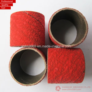 High Quality Ceramic Abrasive Ceramic Sanding Band pictures & photos