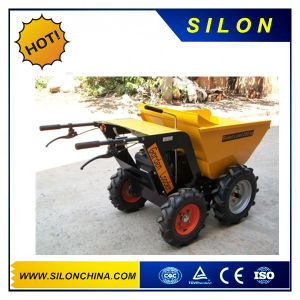 Construction Machinery 4X4 Mini Garden Loader Price (250KG) pictures & photos