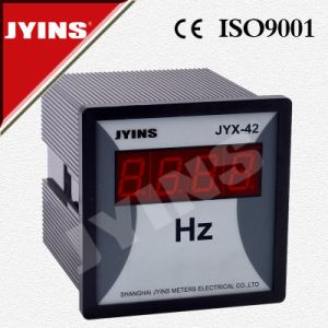 Digital Meter, Hz Meter LED Display (JYX-48) pictures & photos