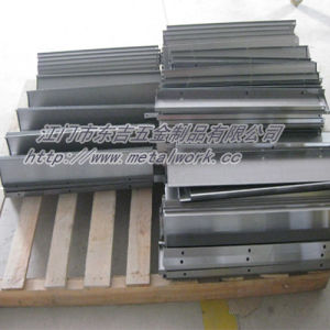 Custom Preicison Metal Sheet Bending pictures & photos