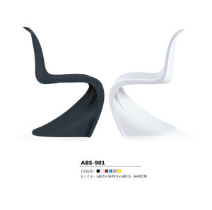 Modern Style Plastic Chair (ABS-901) pictures & photos
