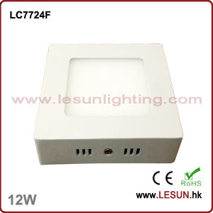 12W Square Suspend LED Ceiling Light for Office/Kitchen (LC7724F) pictures & photos