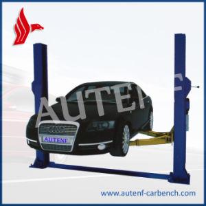 Floor Plate Car Lift