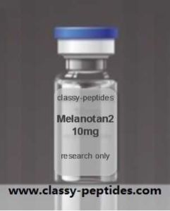Factory Price Melanotan II Melanotan 2 in 10mg Vial pictures & photos