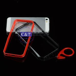Best Price Metal Bumper Aluminum Case for iPhone 5s pictures & photos