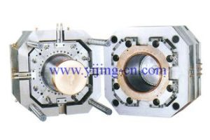 Latest Injection Mould Design for Trash Can (YJ-M004)