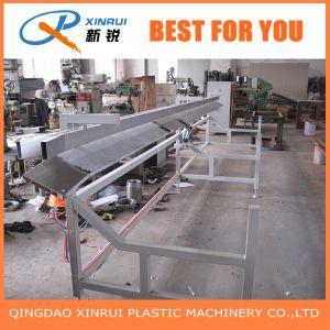 PE Plastic Profile Extrusion Production Machine pictures & photos