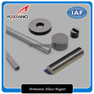 Permanent Alnico Magnet pictures & photos