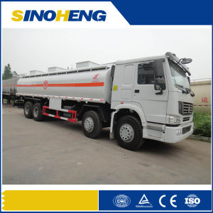2015 China Hot Selling 20cbm Fuel Oil Tanker Truck pictures & photos