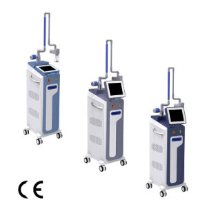 RF Fractional CO2 Laser Stretch Mark Removal Machine MB06 pictures & photos