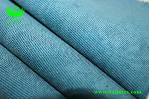 Polyester Sofa Fabric (BS2301) pictures & photos