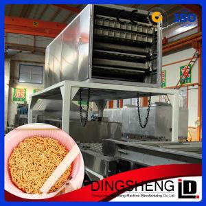 Automatic Instant Noodle Processing Line pictures & photos