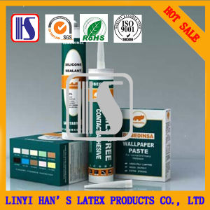 310ml Environmental Friendly Water Based PU Sealant pictures & photos
