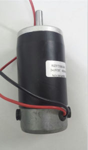 52zyt100-2442 Printer PMDC Motor/DC Motor pictures & photos