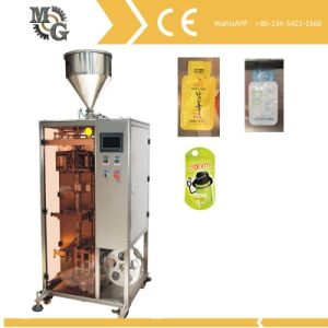 Irregular Shape of Sachet Packaging Machine pictures & photos
