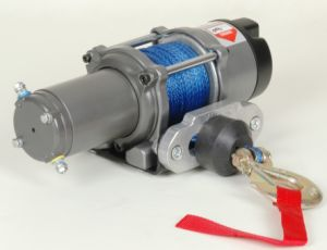 ATV Electric Winch with 3000lb Pulling Capacity (New Developed) pictures & photos