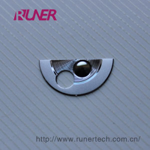 Electroformed Metal Parts for Digital Products pictures & photos
