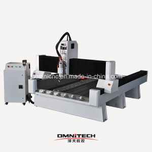 Stone Marble Cutting Engraving Machine pictures & photos