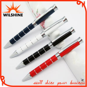 New Design Metal Logo Pens for Promotional Gift (BP0069) pictures & photos