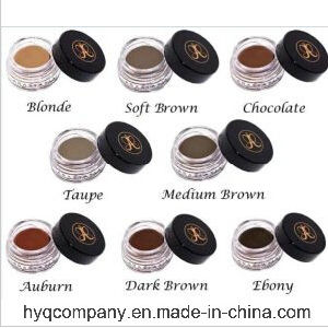 Hot Selling 8 Colors Eyebrow Gel Eyebrow Cosmetic Eyebrow Makeup pictures & photos