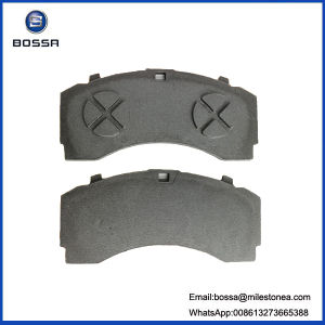 China Best Brake Pads Supplier, Car Brake Pads Wva29246 pictures & photos