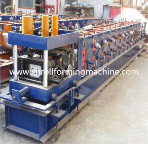 Fully Automatic C Purlin Roll Forming Machine pictures & photos