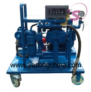 LPG Tank Filling Pump Dispenser pictures & photos