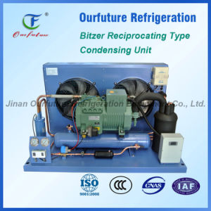 Cold Room Used Bitzer Piston Compressor Unit Supplier