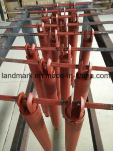 Chromed Plated Steel Pistion Hydraulic Oil Cylinder pictures & photos